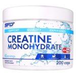 Monohydrat kreatyny